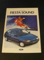 Der neue Fiesta Sound