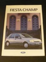 Fiesta Champ