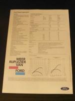 Fiesta SUPERsport Meer rijplezier van Ford (p3)