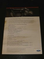 Ford Fiesta Black Magic Editionsmodell (p2)