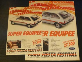 Super Equipeee Ford Fiesta Festival (p2)