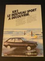 Xr2 Le nouveau sport a decouvrir